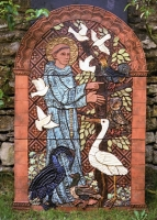 1978 St Francis Preaching to the Birds