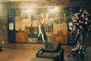 London Mural (Hamburg)