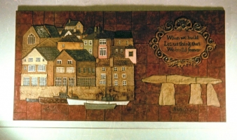 Buildings of St Ives & Great Britain